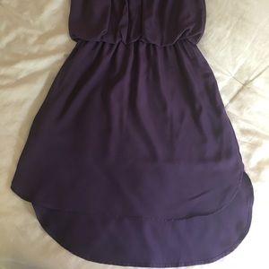 Jessica Simpson Dresses - Jessica Simpson High-Low Dress